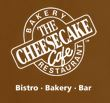 Cheese Cake Logo
